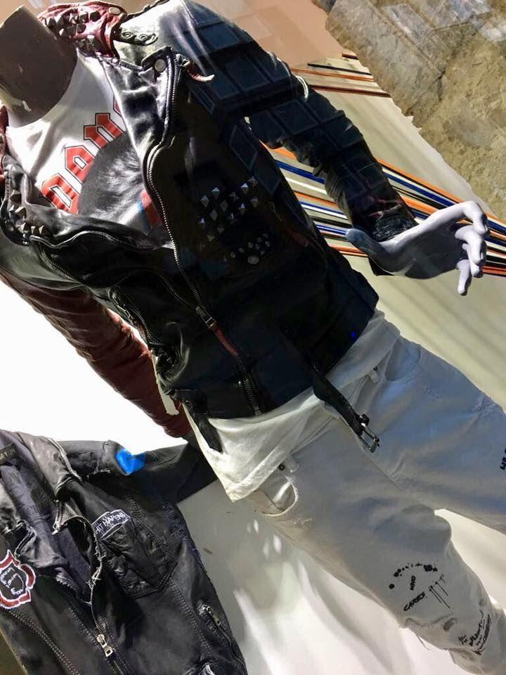 Colecciones de ropa informal