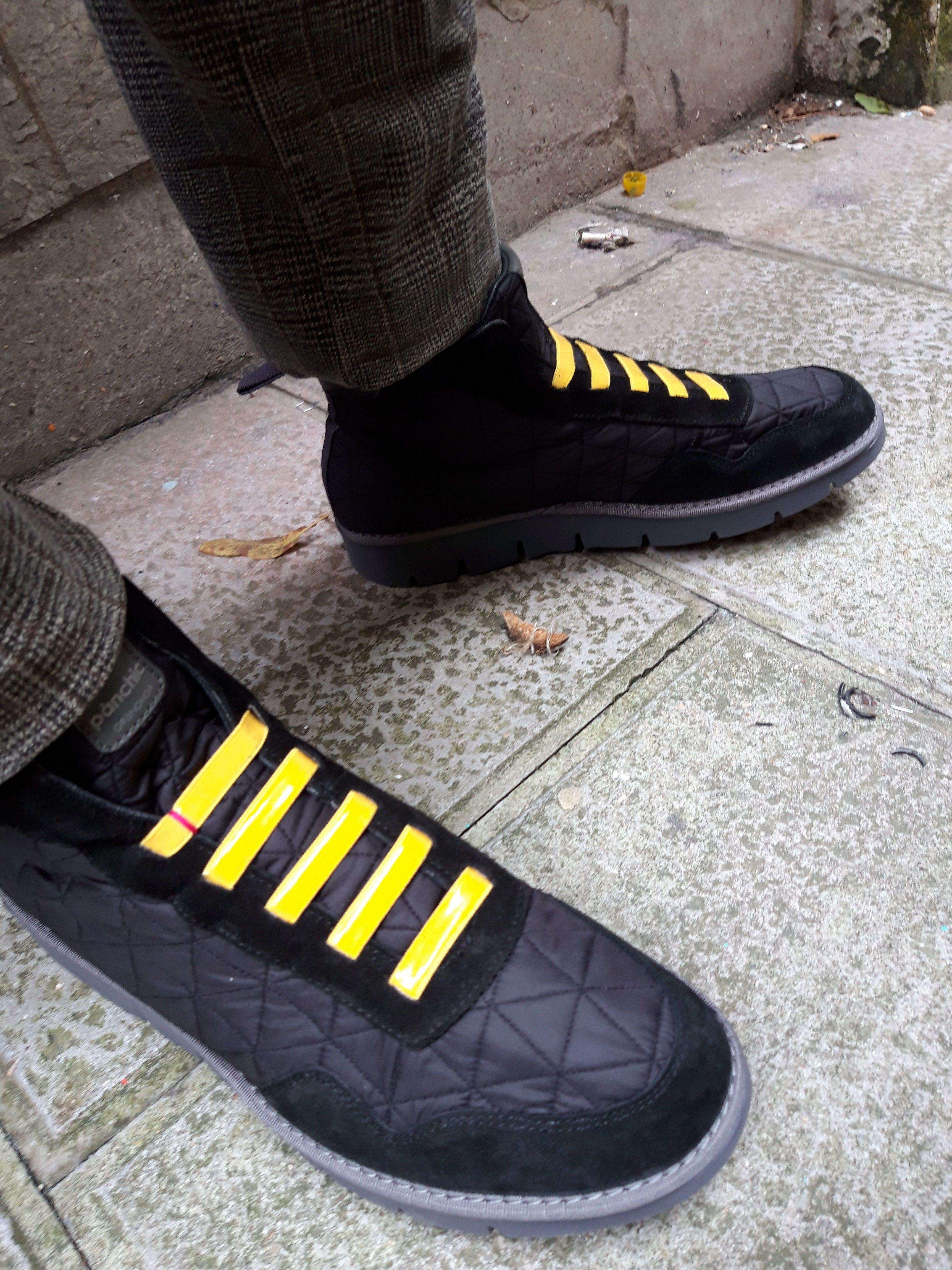 Zapatillas casuales