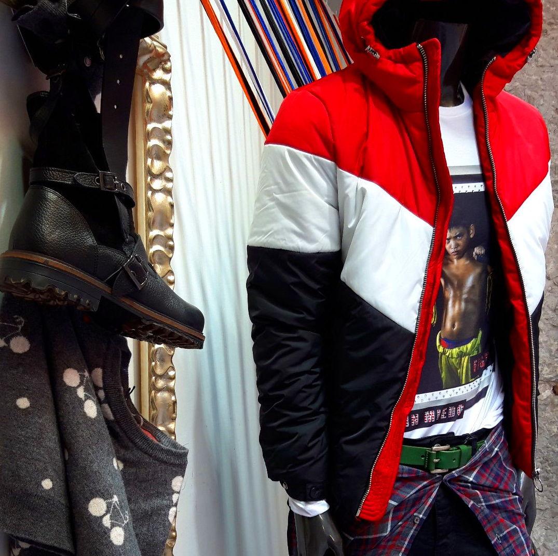 Foto 4 de Moda hombre en Santander | Y Griega Moda