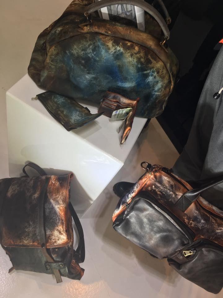 Bolsos y mochilas para hombres de diseño