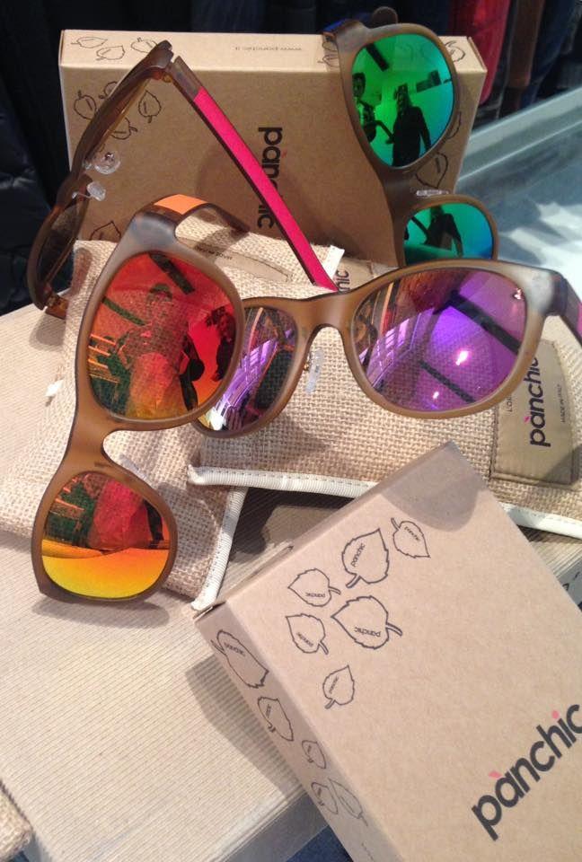 Gafas de sol y otros accesorios