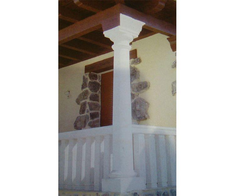 Prefabricados de hormigón para fachadas