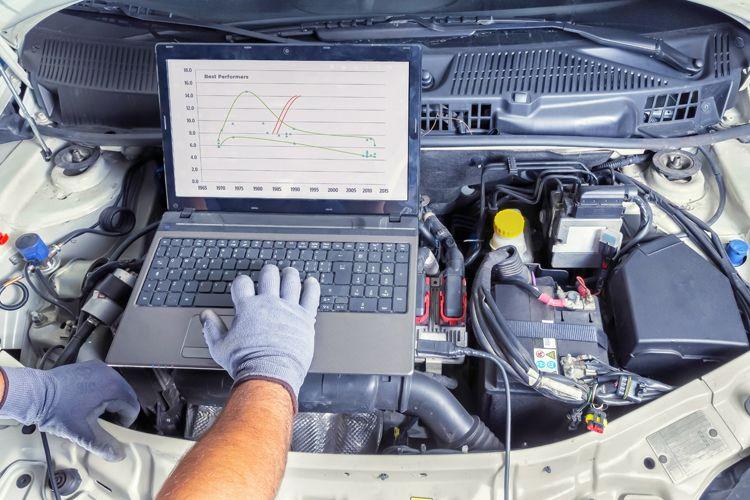 Taller especializados en diagnosis y problemas de inyección del automóvil
