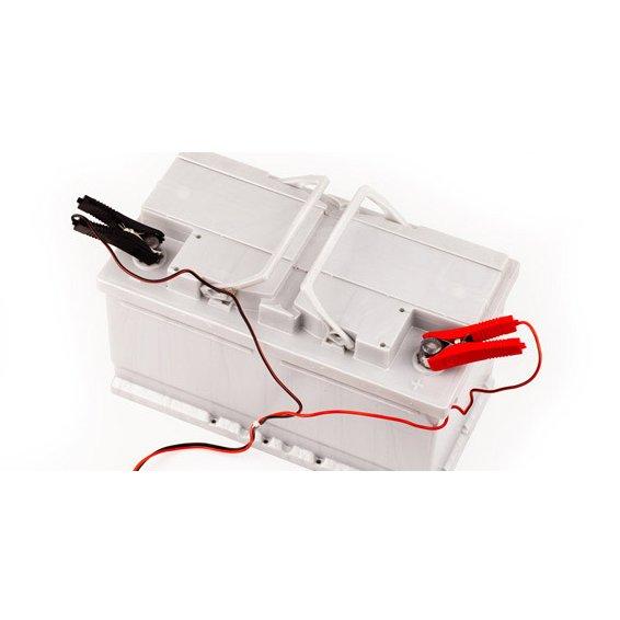 Electricidad del automóvil: Servicios de Talleres Miraz