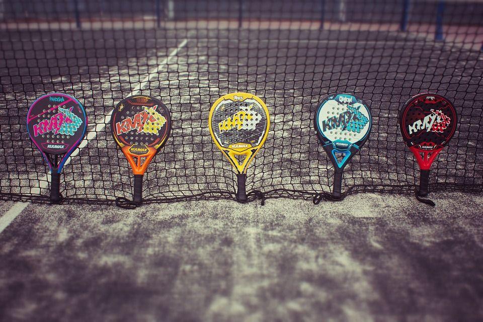 Clases para niños: Servicios de SITT Sport Center