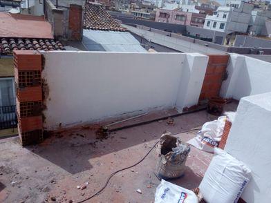 Albañilería y reformas en Valencia