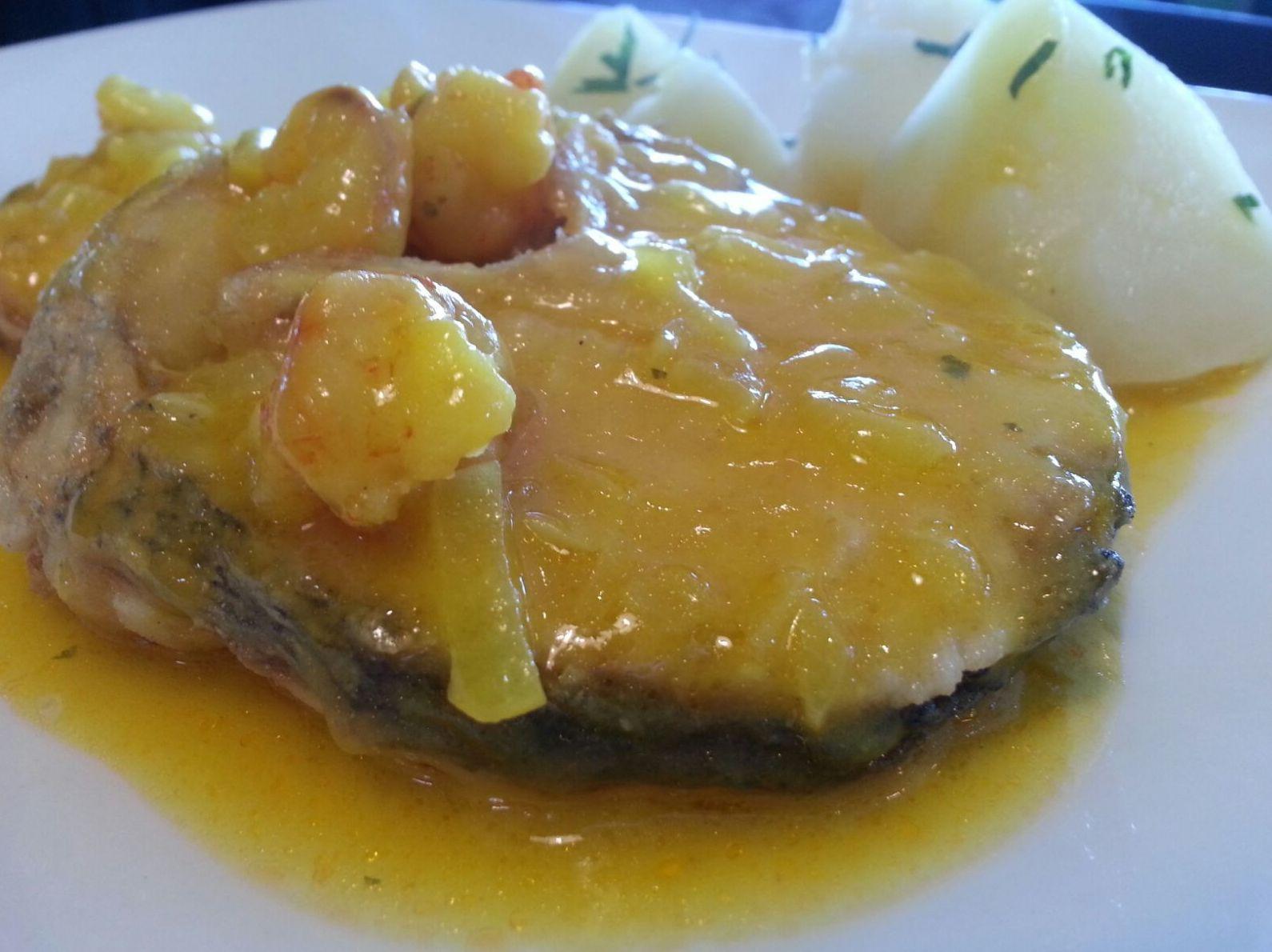 Foto 97 de Cocina tradicional en Madrid | Bar Restaurante Doña Elena