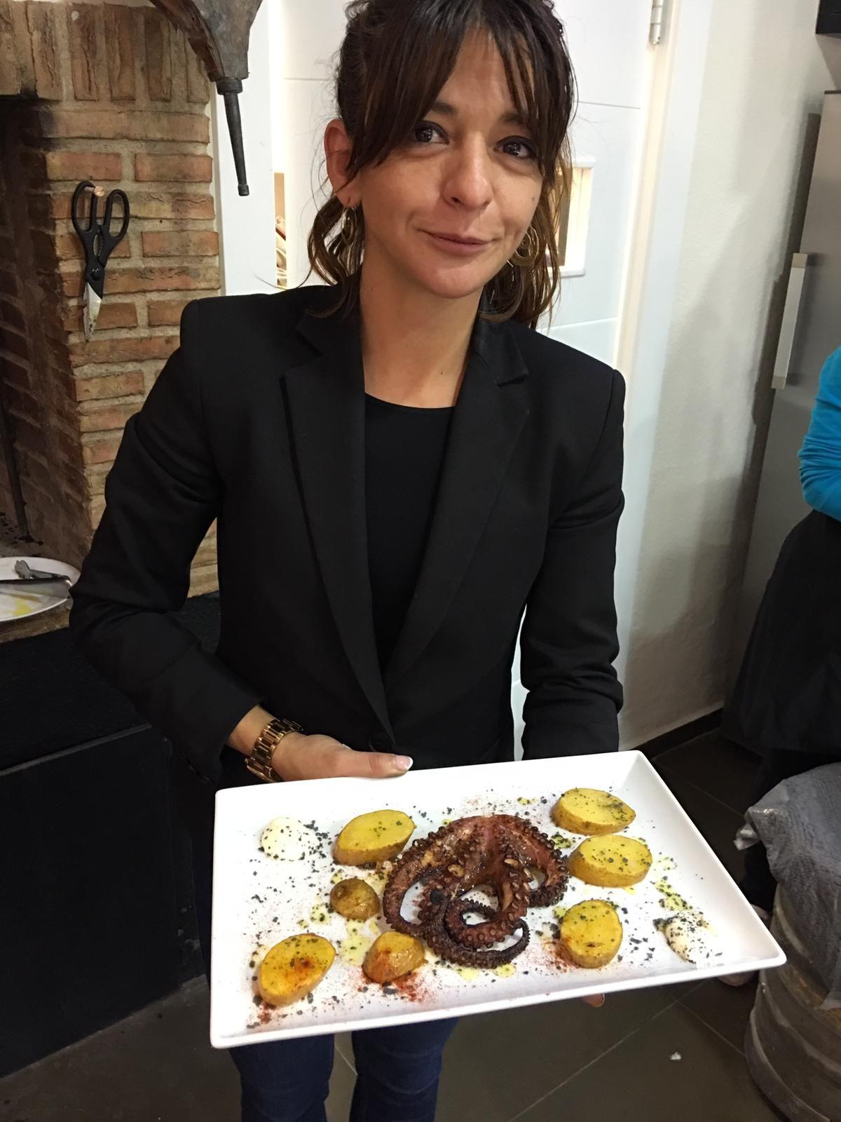 Carnes a la brasa en Albacete
