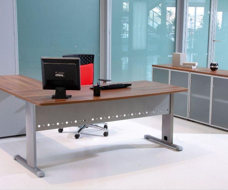 Mobiliario de oficina de calidad en Madrid