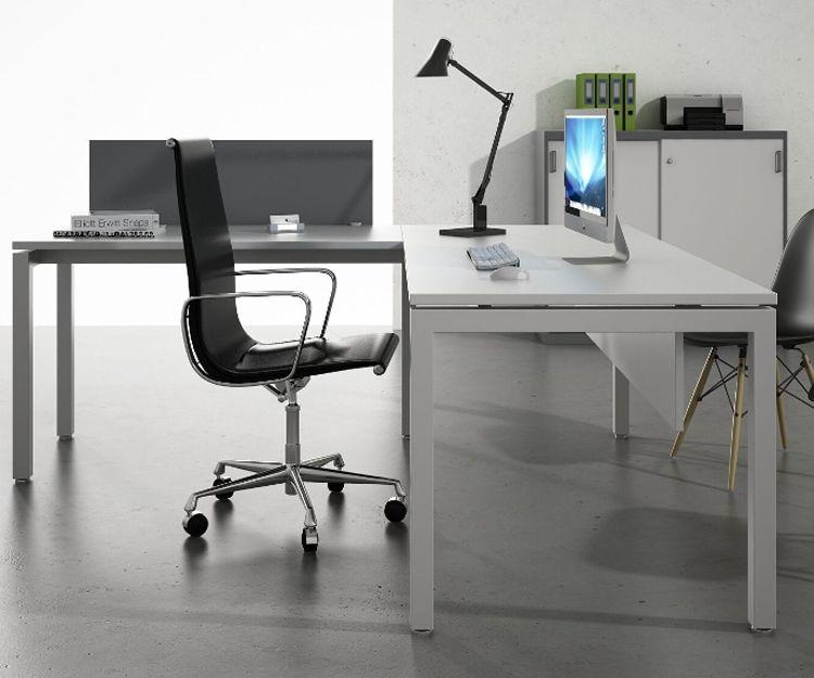 Mesas para oficinas en Madrid