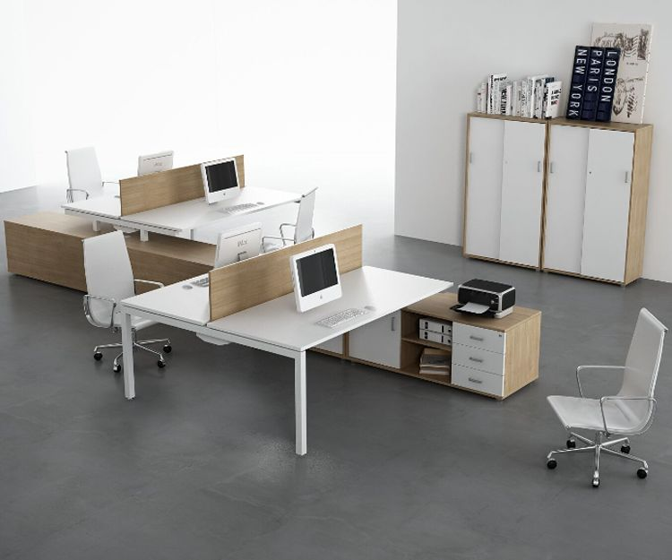 Venta de muebles de oficina en Madrid
