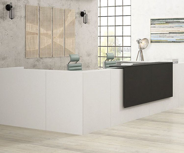 Todo tipo de mobiliario de oficina en Madrid
