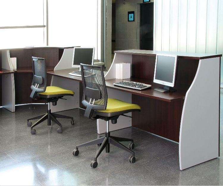 Muebles de oficina de calidad en Madrid