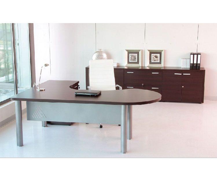 Todo tipo de muebles de oficina en Madrid