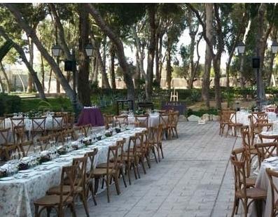 Torre Bosch (San Juan de Alicante): Bodas y fincas de Fincas para bodas