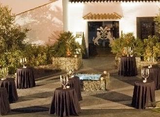 Font del Llop (Monforte del Cid): Bodas y fincas de Fincas para bodas