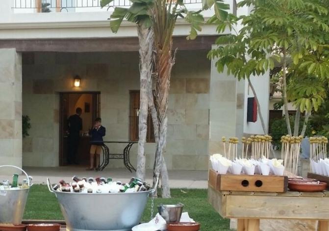Santa Bárbara / Torrellano (Elche): Bodas y fincas de Fincas para bodas