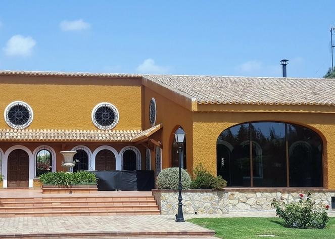 Mas de Carey (San Juan de Alicante): Bodas y fincas de Fincas para bodas