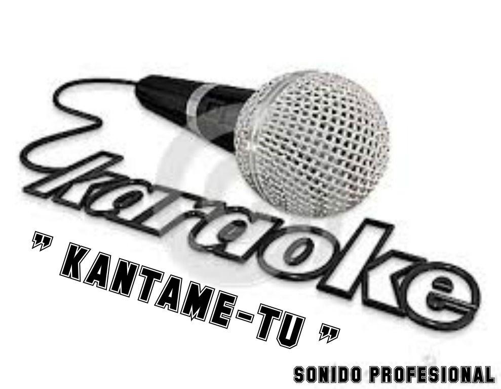Servicio de karaoke: Servicios de Joaodotauro