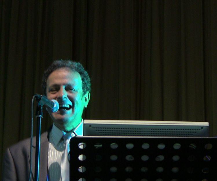 Actuaciones musicales en Huelva y Sevilla