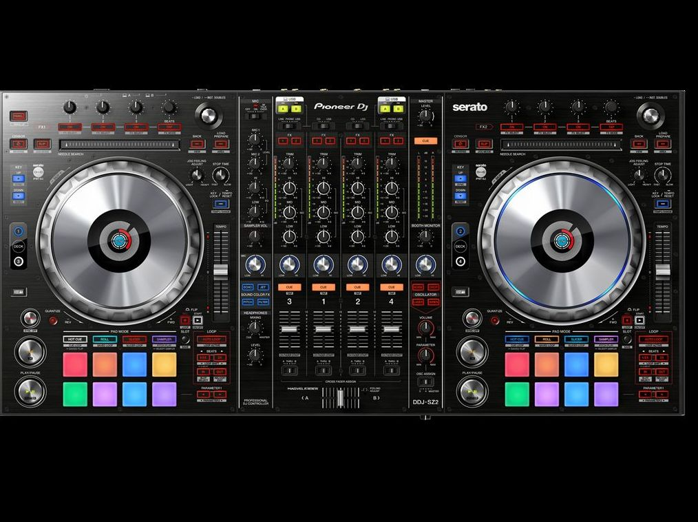 DJ: Servicios de Joaodotauro