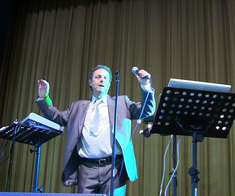 Cantante para celebraciones en Huelva