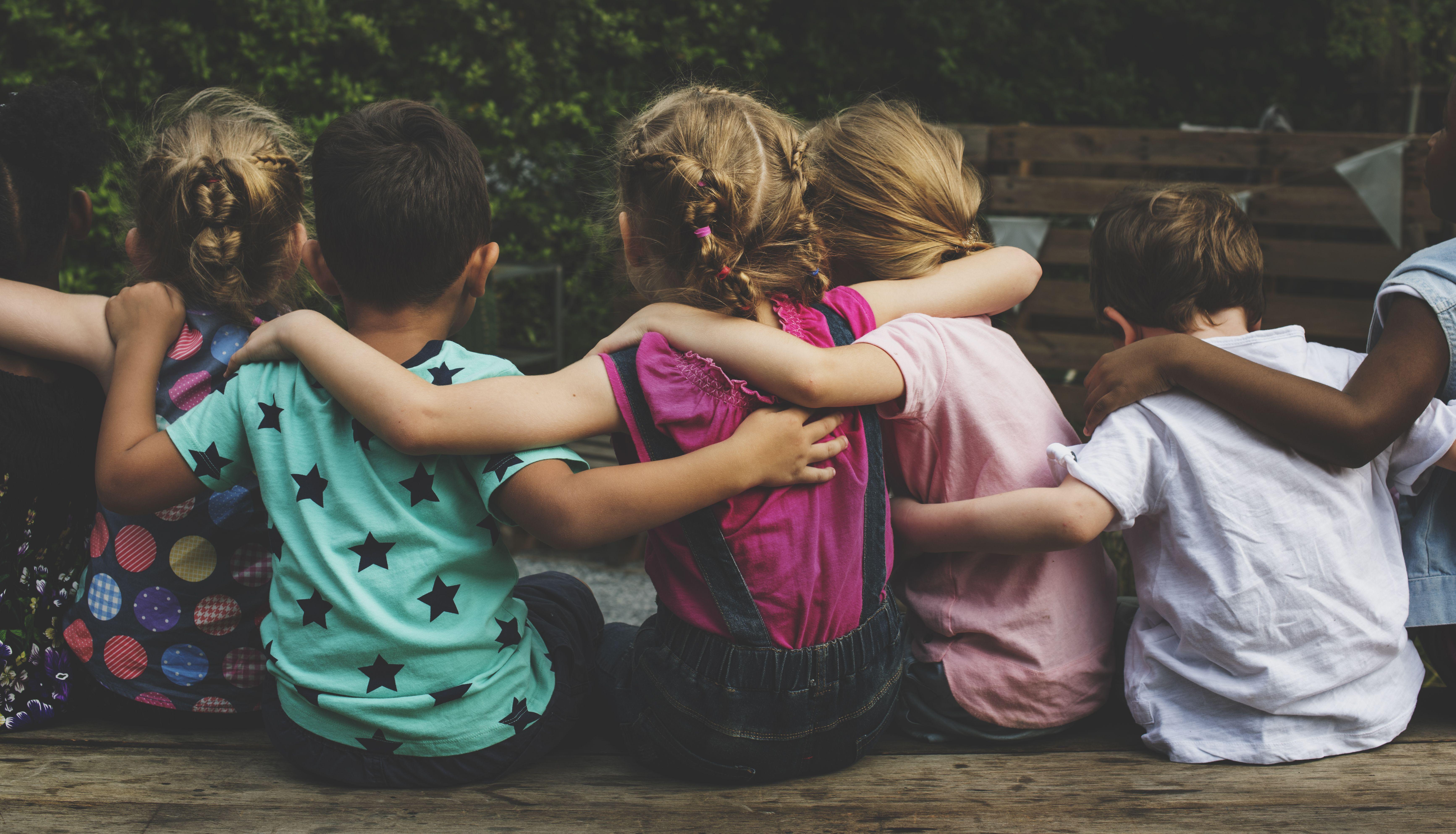 Escuela de Verano para niños de 3 a 8 años: Servicios de Escuela Infantil La Cotorrera