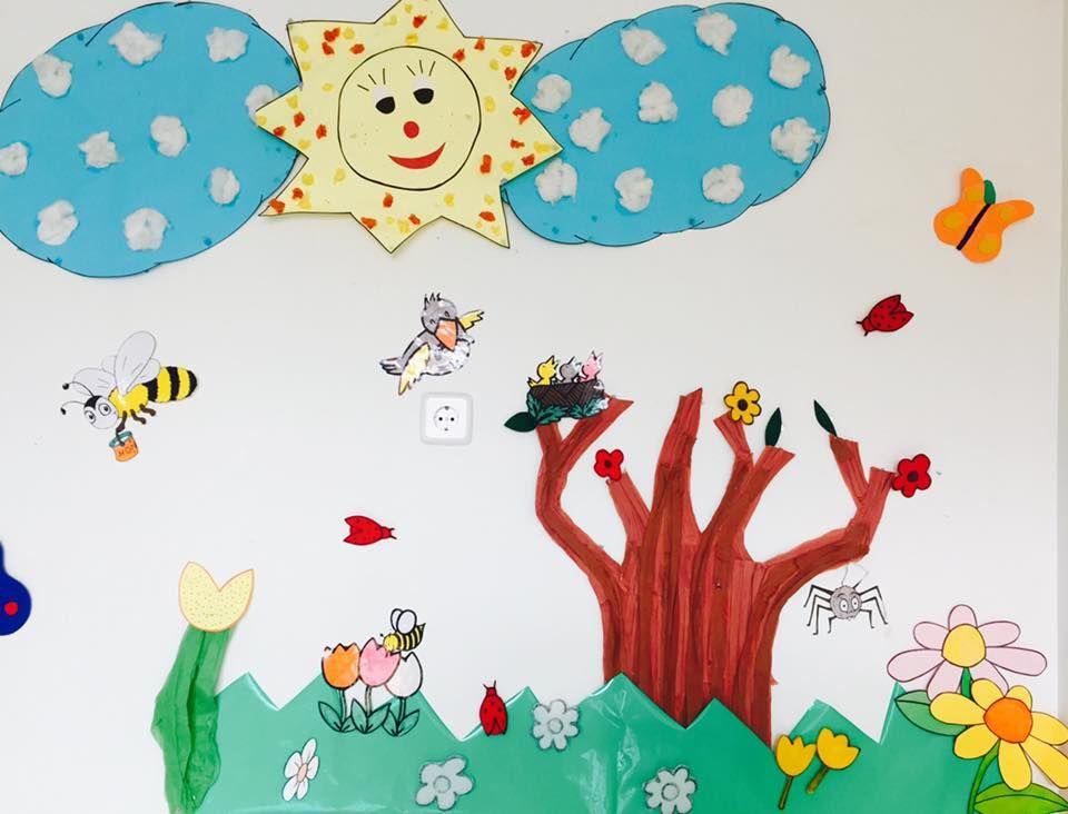 Escuela infantil en Guadalajara