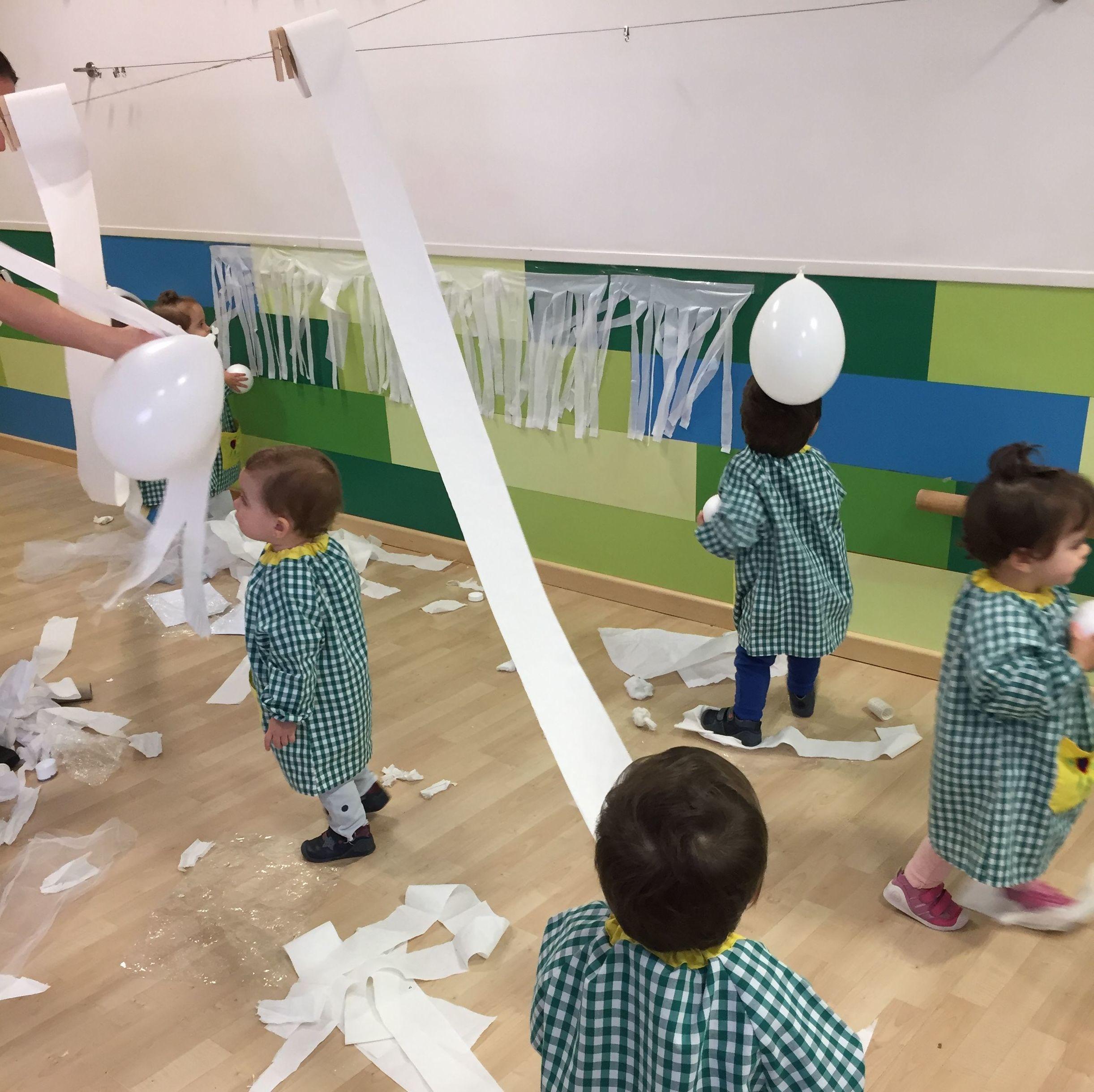 Foto 38 de Escuela Infantil en  | Escuela Infantil La Cotorrera
