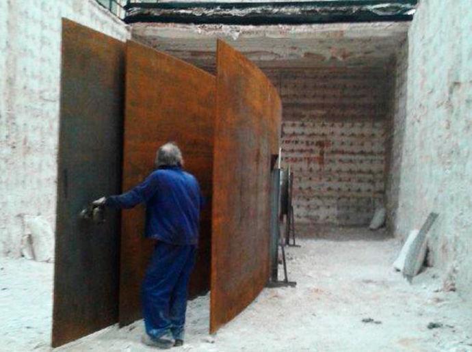 Tratamientos térmicos de piezas en Madrid