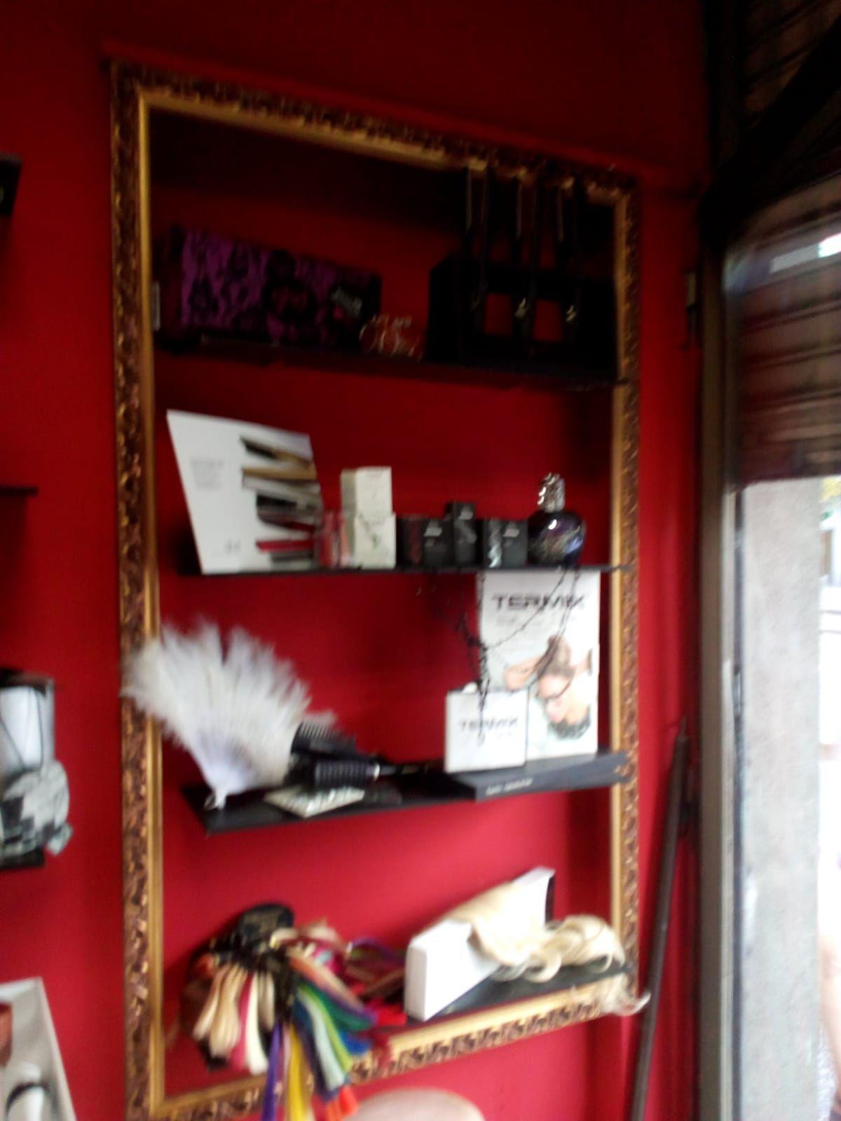 Peluquería especialista en color en Girona