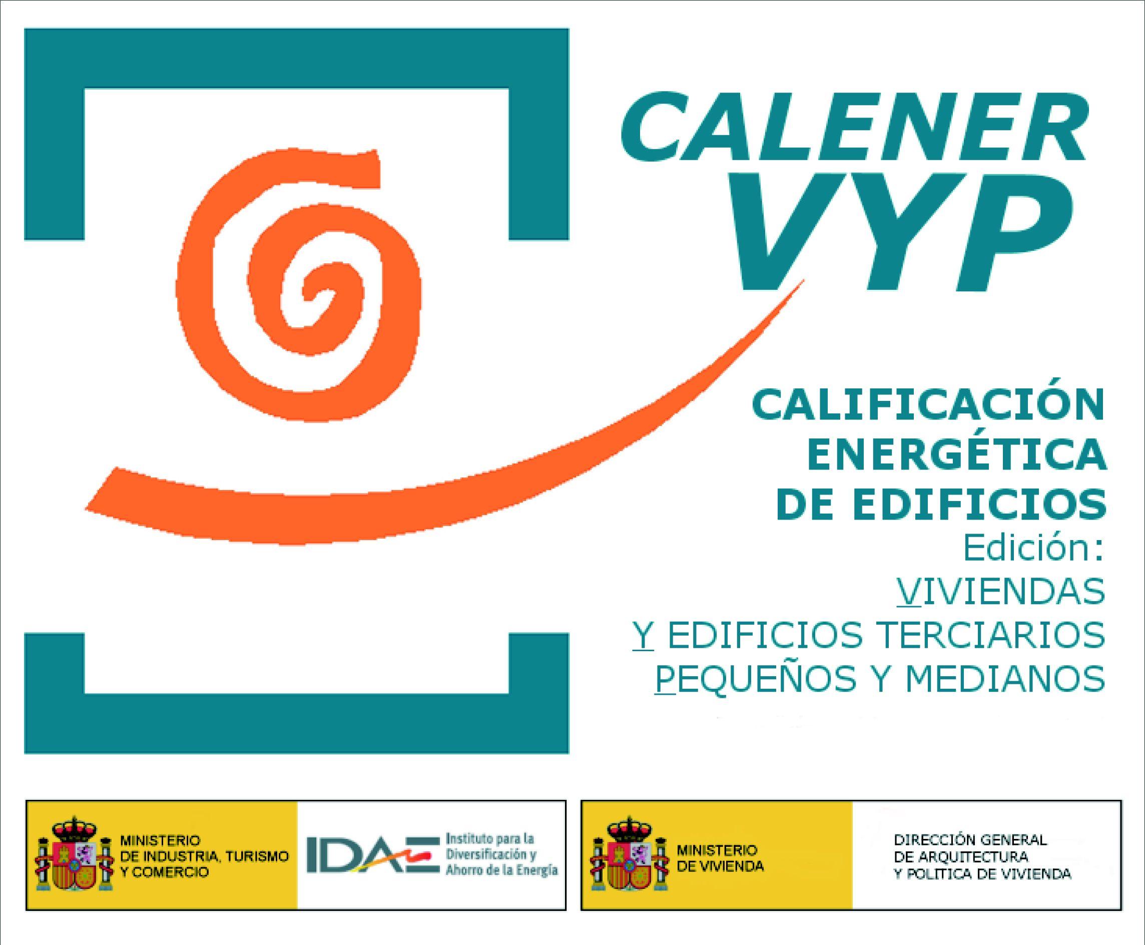 Calificación energética de edificios en Madrid