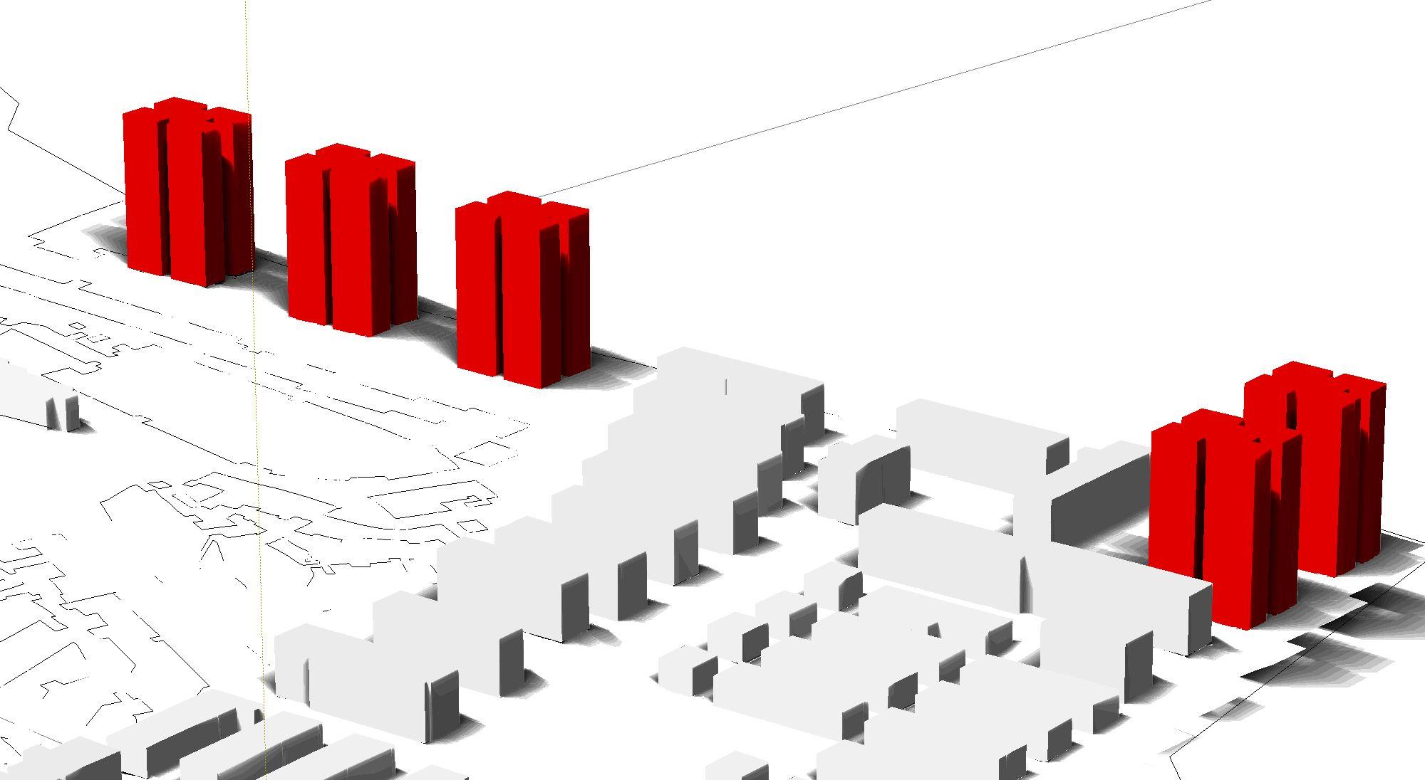Diseño, ejecución y asesoramiento en proyectos BIM en Bilbao