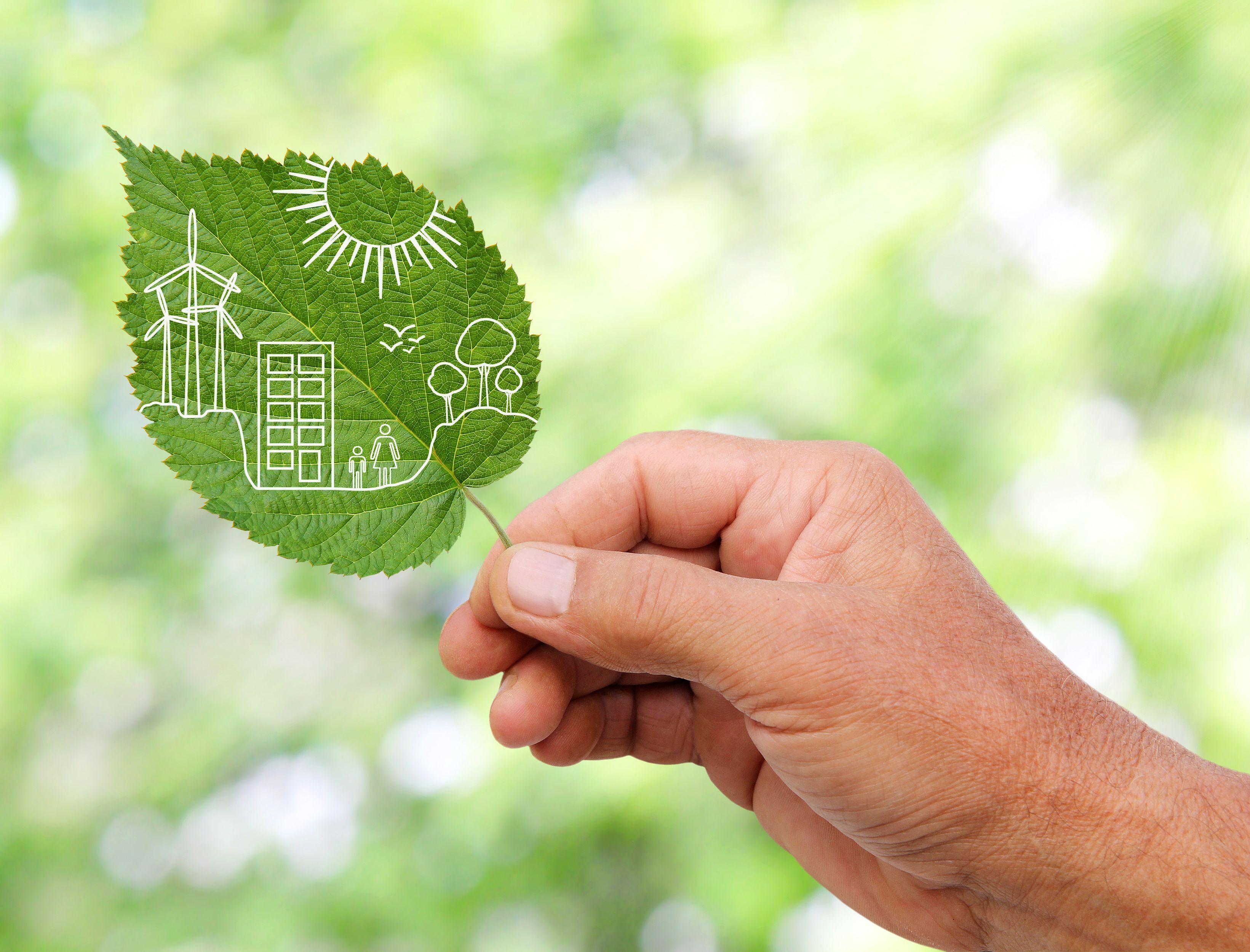 Proyectos de eficiencia energética en Madrid