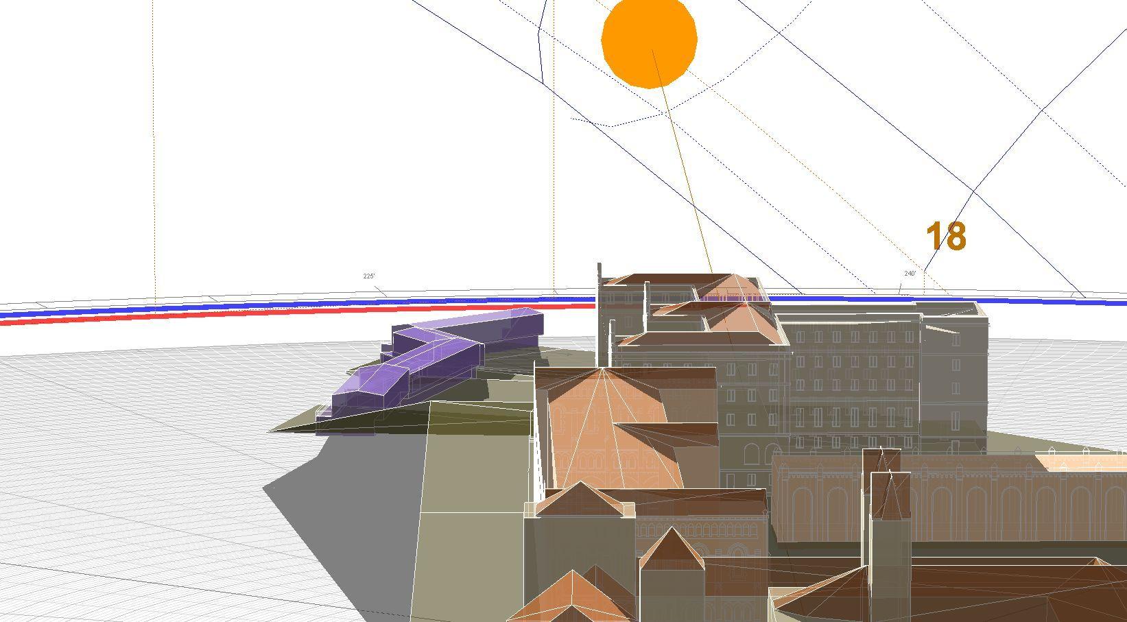 Proyectos BIM y acondicionamientos de edificios en Madrid