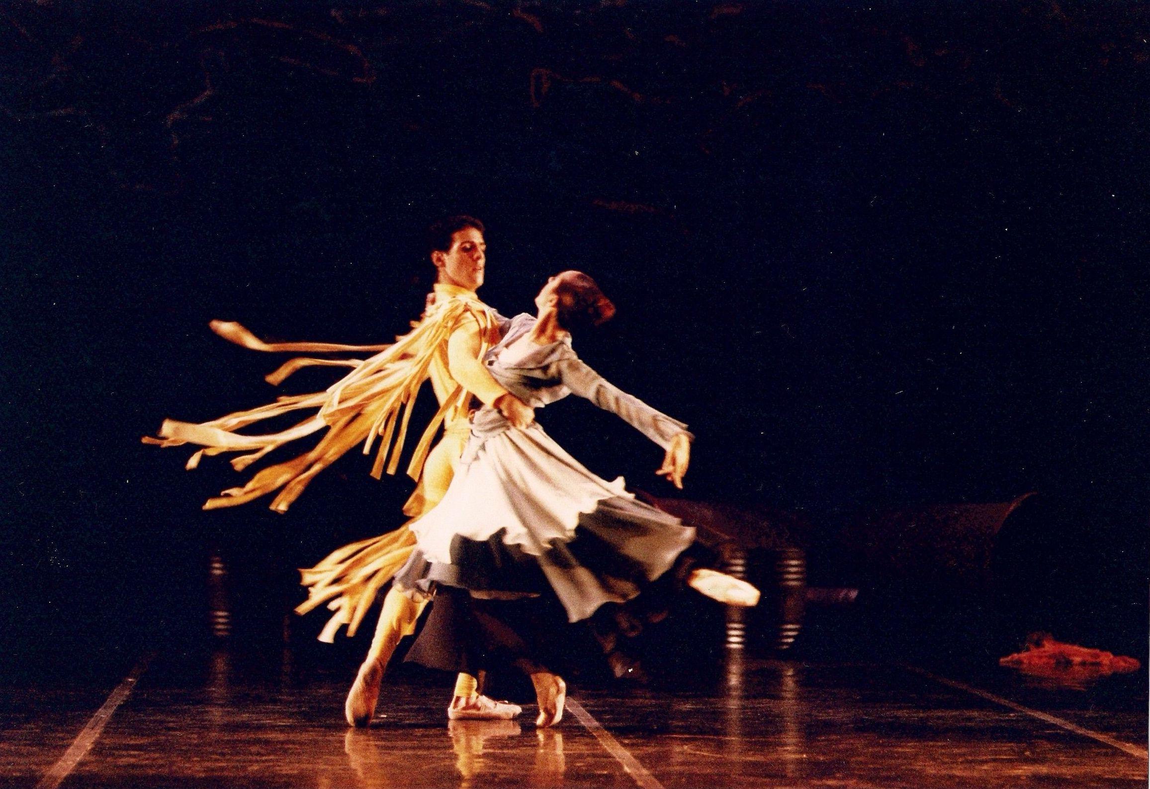 Trajes de baile y danza: Servicios de Ana Bravo Costura