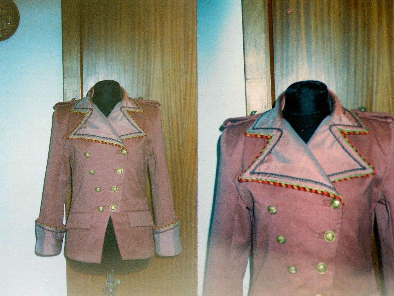 Disfraces: Servicios de Ana Bravo Costura