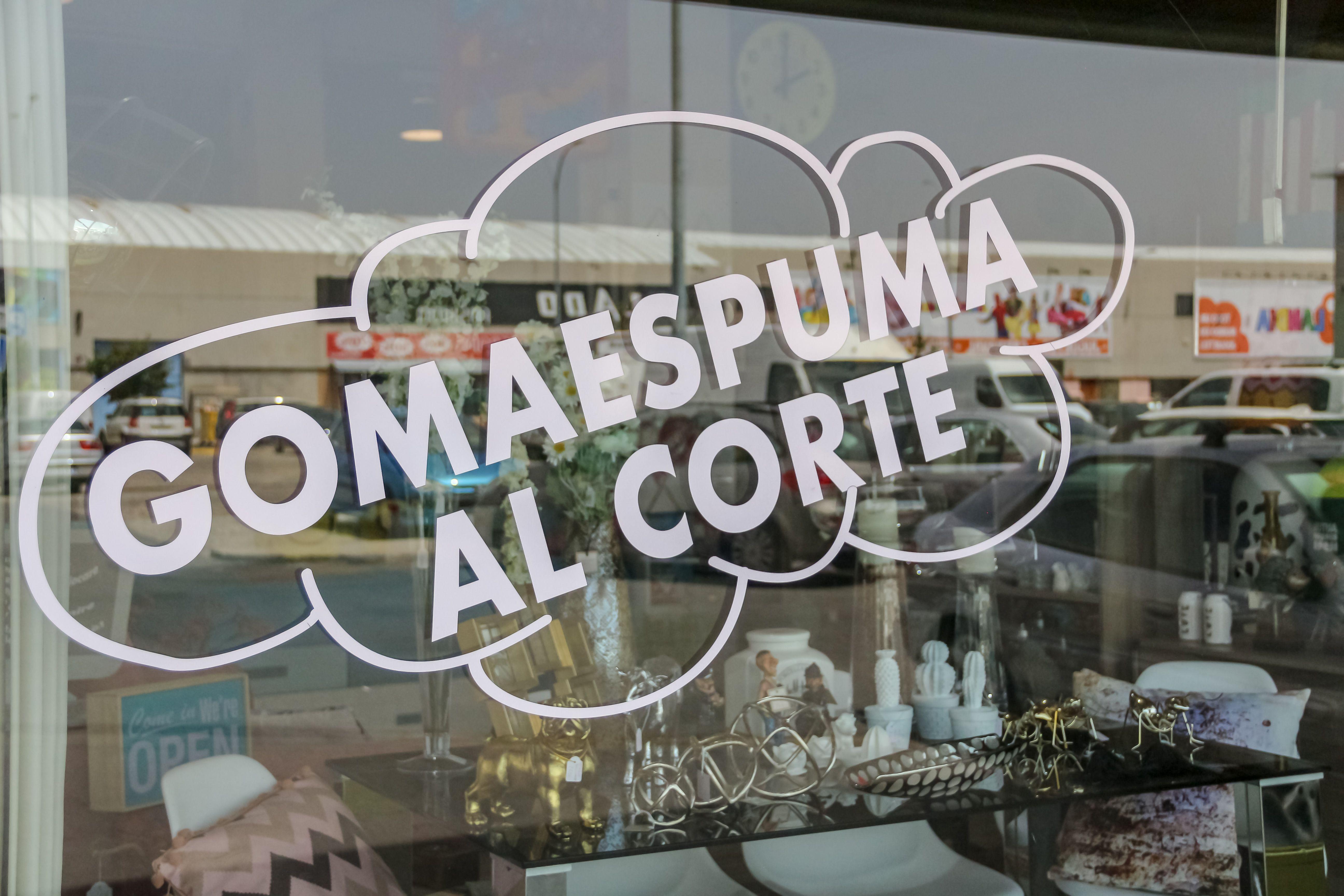 Tienda de colchones Collado Villalba