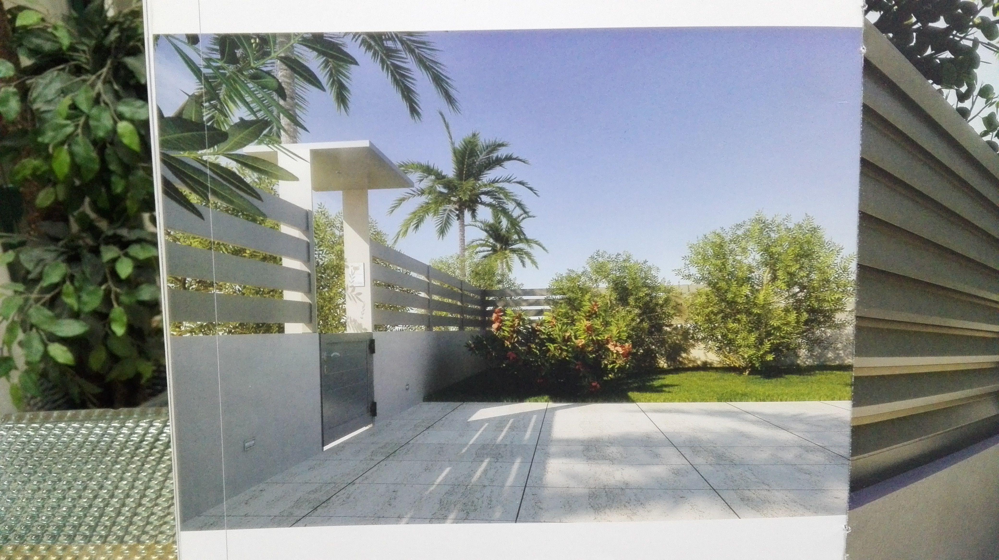 Foto 1 de Ventanas y puertas de PVC y aluminio en Vilassar de Mar | Disseny Amb Vidre