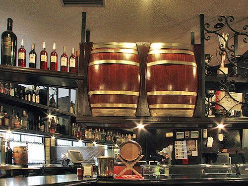 Bar Bodegas Leyre \u002D Cocina tradicional