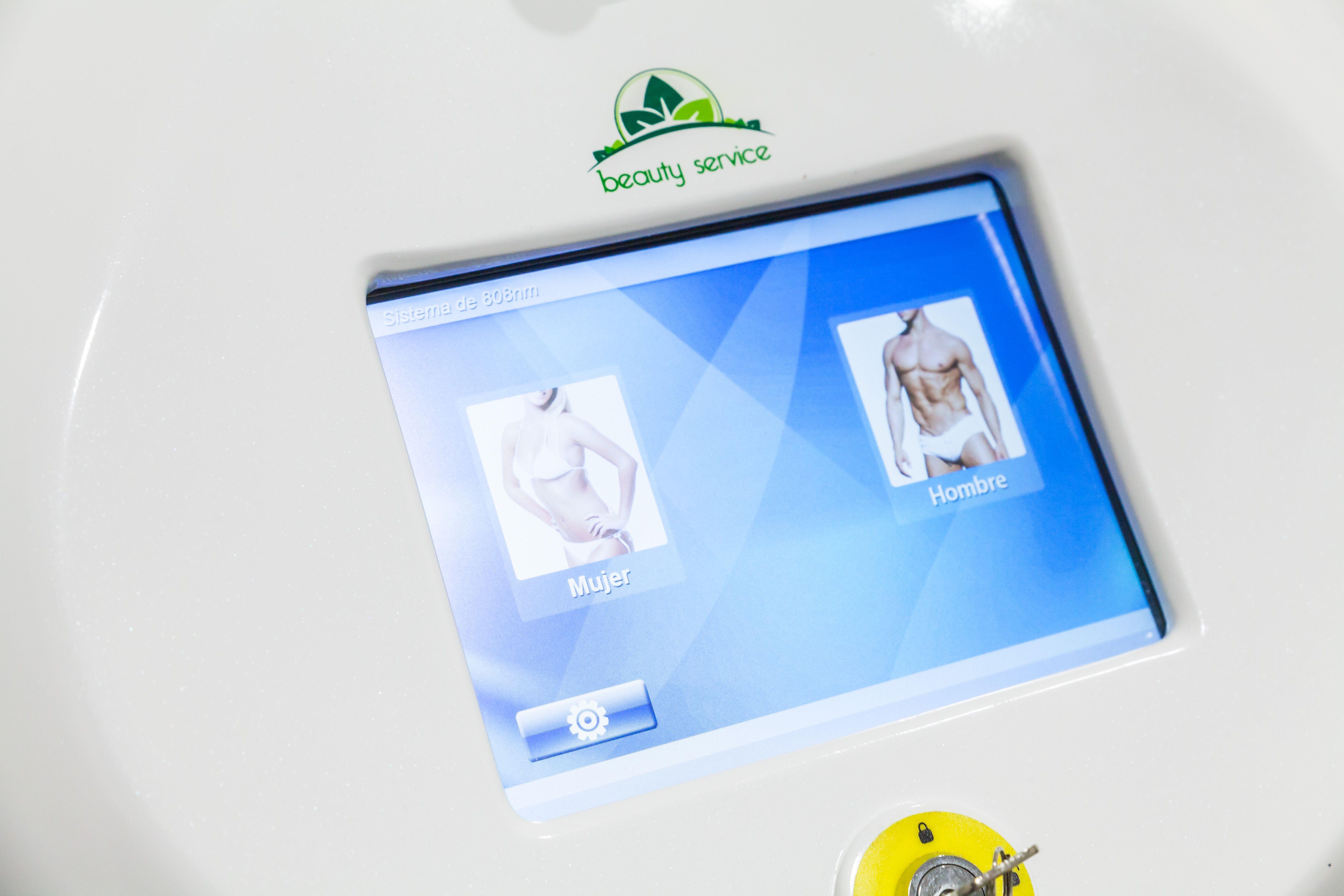 Ofrecemos un servicio especializado de radiofrecuencia facial y corporal