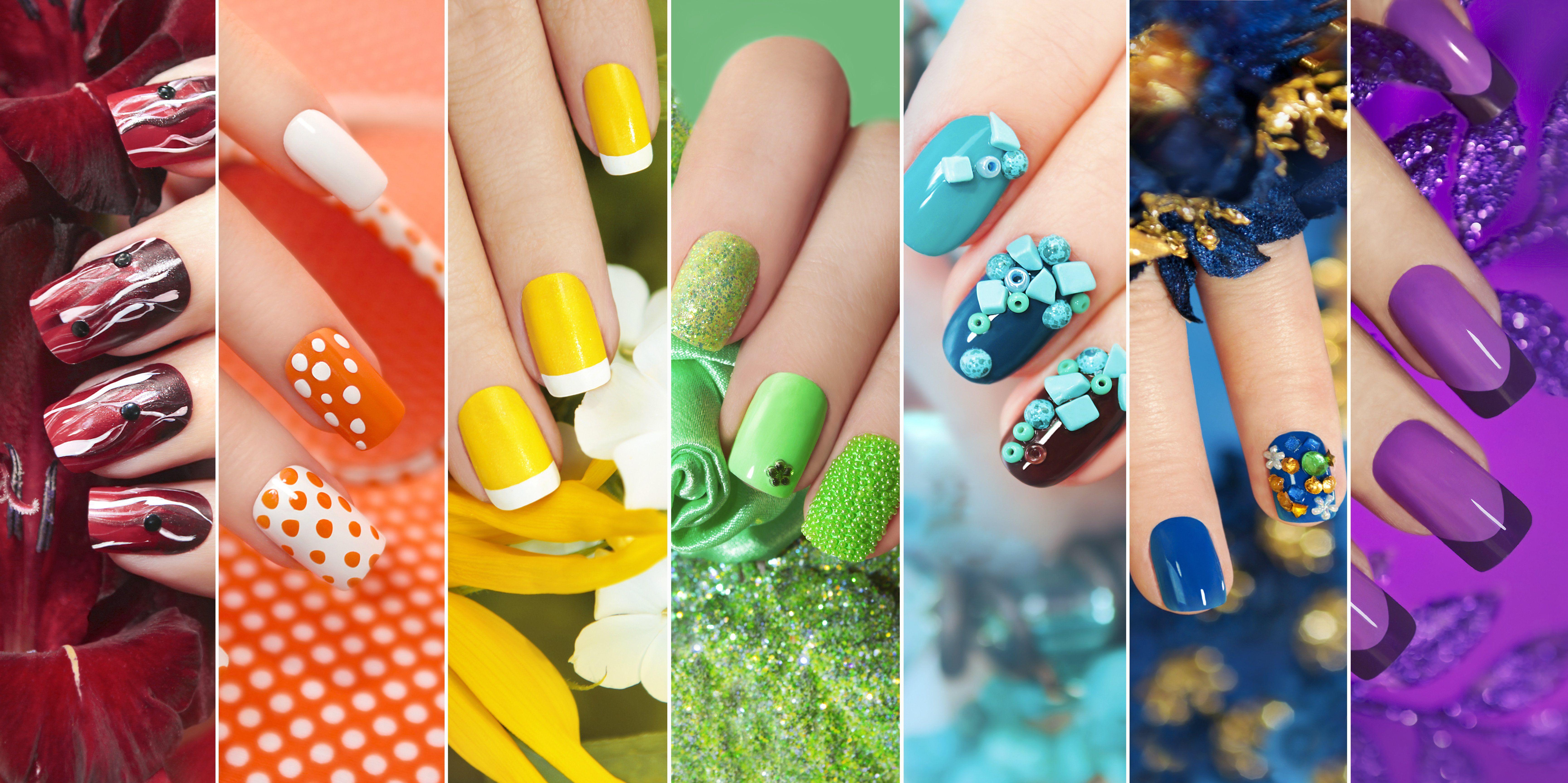 Uñas de gel o uñas acrílicas: Servicios de Exentia