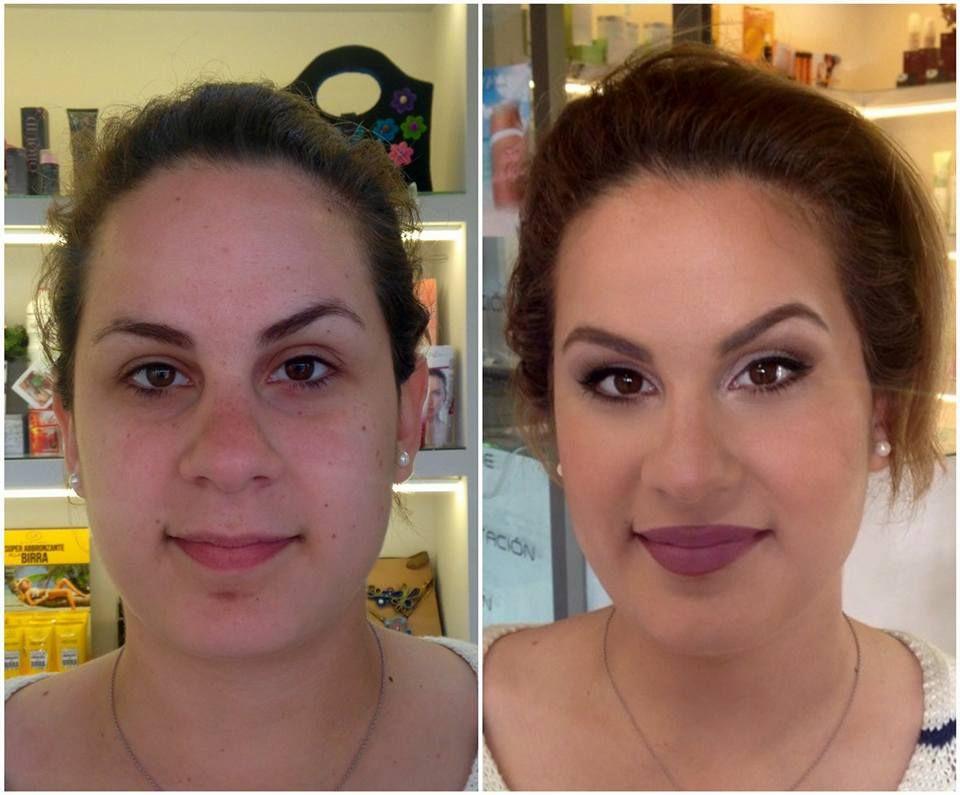 Maquillaje: Servicios de Exentia