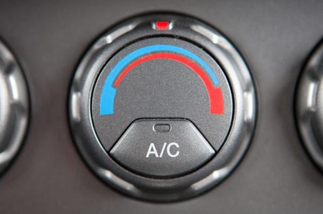 Aire Acondicionado: Nuestros productos y servicios de Taller mecánico Garaje 34 - Centricar