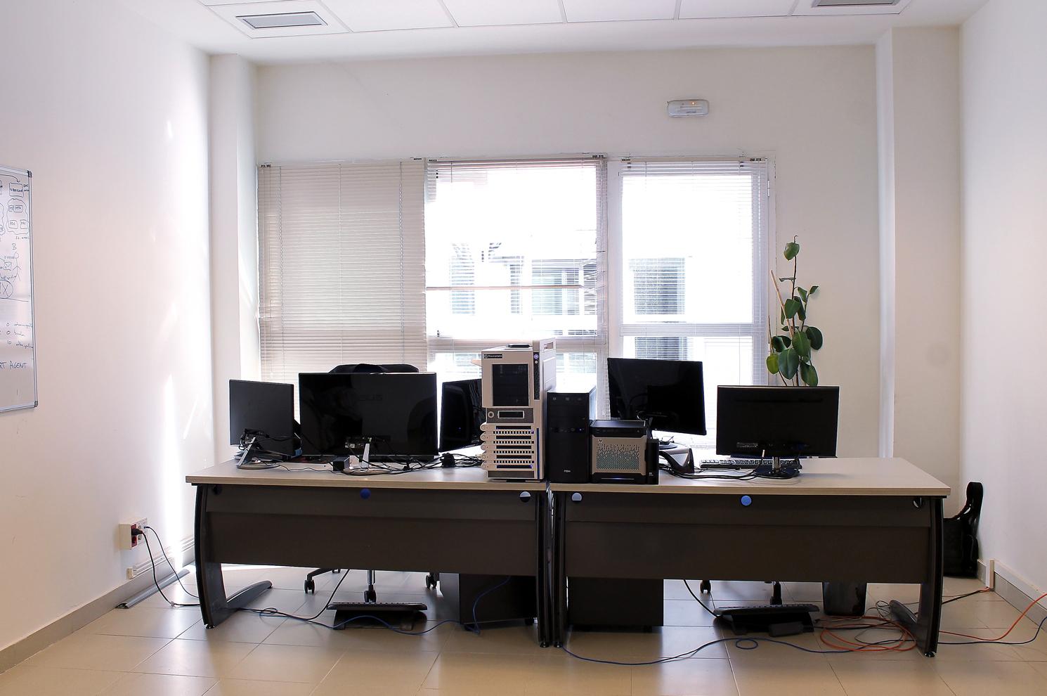 Instalaciones de nuestra empresa