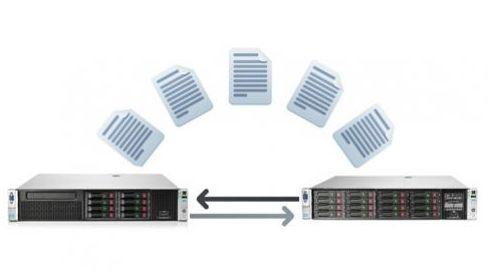 migracion de servidores