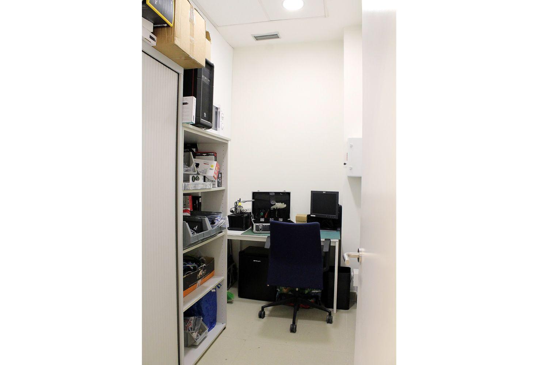 Asistencia técnicas y soluciones informáticas en Madrid