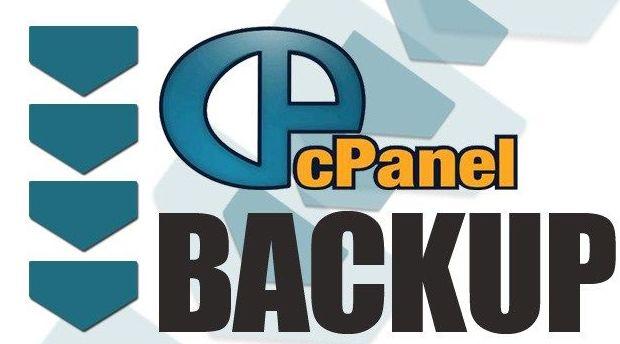 Backup Cpanel