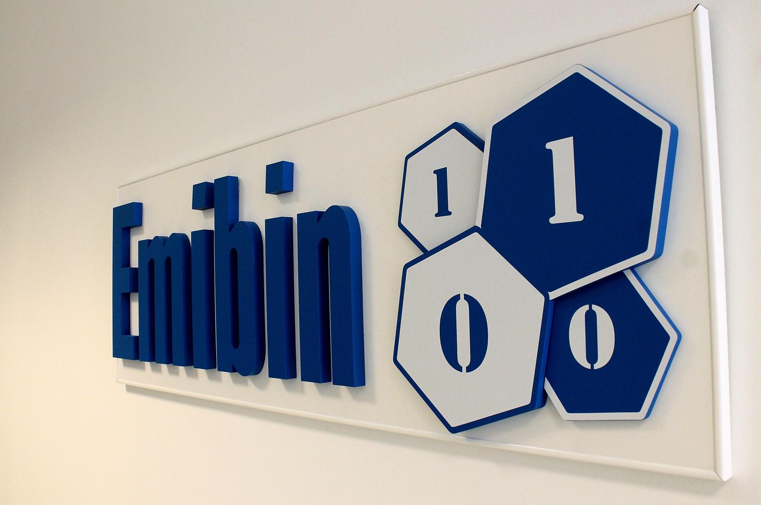 Emibin es una compañía líder en mantenimiento informático a empresas