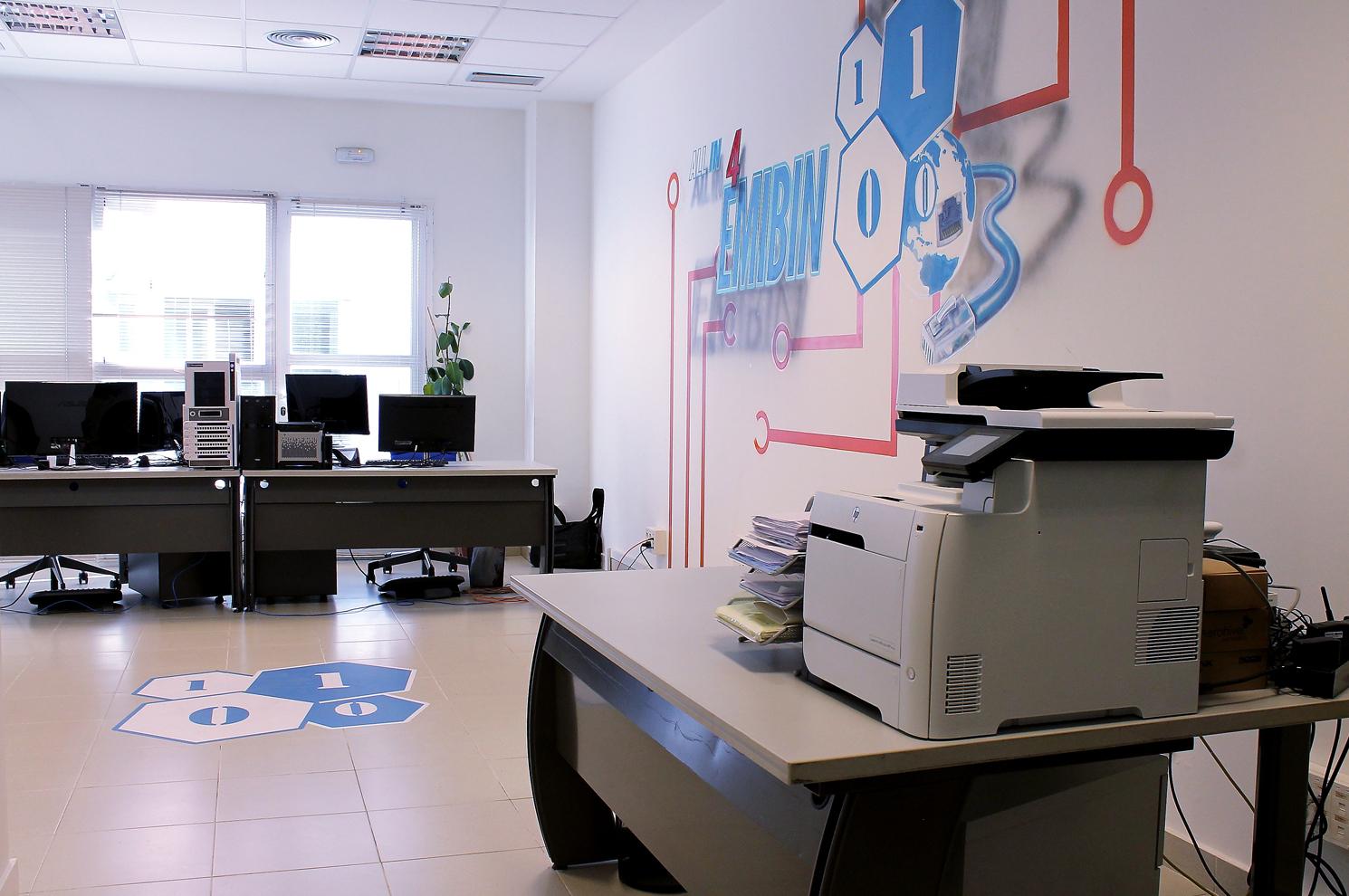 Soporte informático en Madrid